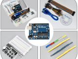 Typical White Girl Starter Pack Amazon Com Rexqualis Arduino Uno Project Basic Starter Kit for