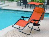 Uline Zero Gravity Chair Jeco Inc Jeco Oversized Zero Gravity Chair with Sunshade