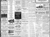 Unclaimed Freight Furniture Store Arlington Tx the Houston Post Houston Tex Vol 29 No 103 Ed 1 Thursday