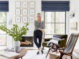 Unfinished Furniture Portland Maine Portland Project the Living Room Reveal Emily Henderson Bloglovin
