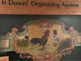 Unfinished Furniture Stores Rochester Ny Controversial Carousel Panel Going On Display