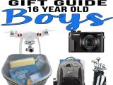 Unique Birthday Gifts for 13 Year Old Boy Best Gifts for 16 Year Old Boys Gift Guides Gifts Christmas