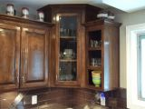 Upper Corner Kitchen Cabinet Ideas 25 Lovely Upper Corner Kitchen Cabinet Storage solutions Kitchen