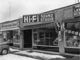 Used Appliance Store norton St Rochester Ny Lens On History Hi Fi Shop Helped You Hear the Difference History
