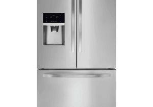 Used Black Counter Depth Refrigerator Amazon Com Kenmore 70443 21 9 Cu Ft French Door Refrigerator