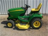 Used John Deere Riding Lawn Mowers for Sale Beautiful John Deere Riding Lawn Mower Used 11 Used John