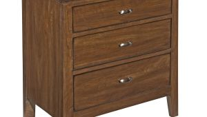 Used Kincaid Bedroom Furniture for Sale Kincaid Furniture Cherry Park Three Drawer Cherry