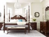 Used Kincaid Bedroom Furniture for Sale Rice Carved King Bed Complete