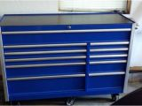 Used Montezuma tool Box for Sale 56 Quot Montezuma toolbox Review Corvetteforum Chevrolet