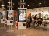 Used Restaurant Equipment Portland or the Mcdonald S Of the Future Has Table Service and touch Screen