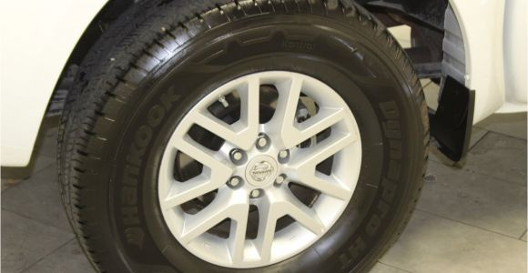 Used Tire Shop Venice Fl 2018 Nissan Frontier Sv V6 1n6ad0er4jn746050 Venice toyota Venice Fl