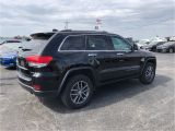 Used Tire Shops Branson Mo 2018 Jeep Grand Cherokee Limited 1c4rjfbgxjc134712 Tri Lakes