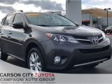 Used Tires and Wheels Carson City Nv Used One Owner 2015 toyota Rav4 Limited In Carson City Nv Carson