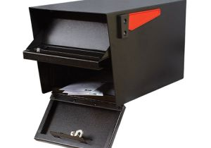 Usps Approved Locking Mailbox Large Oasis Residential