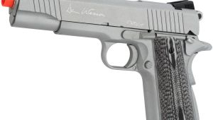 Valor Gutter Guard Reviews Dan Wesson Licensed Full Metal 1911 Valor Custom Co2 Powered Airsoft