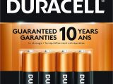 Various Types Of Batteries Used In Industries Amazon Com Duracell Coppertop Aa Alkaline Batteries Long