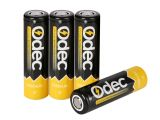 Various Types Of Batteries Used In Industries Amazon Com Odec 18650 Battery 3350mah Li Ion Rechargeable Battery