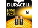 Various Types Of Batteries Used In Industries Duracell Specialty Type N Alkaline Battery Pack Of 2 Amazon Co Uk