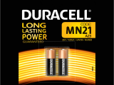 Various Types Of Batteries Used In Industries Specialty Mn21 Alkaline Batteries Duracell