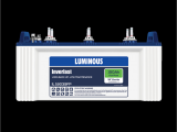Various Types Of Batteries Used In Ups and Inverters and their Maintenance Buy Il 18039fp Online S Batteries Luminous India