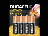 Various Types Of Rechargeable Batteries Duracell Basic Aa Batteries
