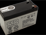 Various Types Of Rechargeable Batteries Special Battery for Ups 12v 7ah Secomp International
