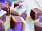 Vegan Okinawan Sweet Potato Pie Paleo Purple Sweet Potato Pie