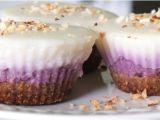 Vegan Okinawan Sweet Potato Pie Purple Sweet Potato Haupia Pie Paleo Aip Vegan