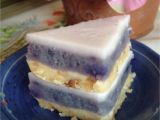 Vegan Okinawan Sweet Potato Pie Whitney Loves to Eat Okinawan Sweet Potato Haupia Pie