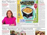 Venta De Carritos Para Tacos En Villahermosa Etl 9 12 14 by El Tiempo Latino Twp issuu