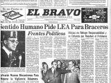 Venta De Carritos Para Tacos Usados En San Luis Potosi El Bravo 09091976 Pages 1 34 Text Version Fliphtml5