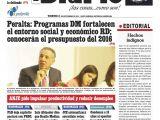 Venta De Muebles En Santiago Republica Dominicana El Nuevo Diario by El Nuevo Diario issuu