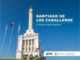 Venta De Muebles En Santiago Republica Dominicana Santiago De Los Caballeros Ciudad sostenible by Guido Echeverria
