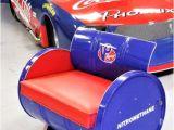 Vp Racing Fuel 55 Gallon Drum Drum Works Furniture Unique Custom Made Furniture From