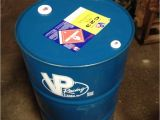 Vp Racing Fuel 55 Gallon Drum Full 55 Gal Drum Of C23 Race Fuel 120 Octane northern Il