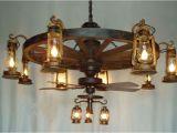 Wagon Wheel Ceiling Fan Light why You Should Have A Wagon Wheel Ceiling Fan In Your Home