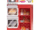 Walmart Kitchen Drawer organizer Barbie Spaghetti Chef Doll Playset Walmart Com