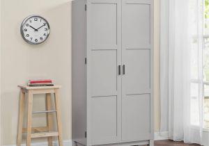 Walmart Kitchen Drawer organizer Better Homes and Gardens Langley Bay Storage Cabinet Multiple