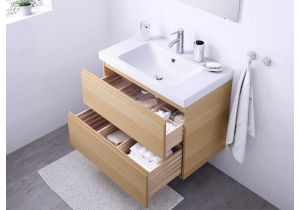 Washer and Dryer Pedestal Ikea Godmorgon Odensvik Sink Cabinet with 2 Drawers High Gloss White