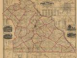 Washington County Pa Tax Map Map Pennsylvania Library Of Congress