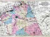 Washington County Pa Tax Map New Jersey Historical Maps