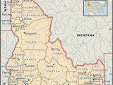 Washington County Pa Tax Map State and County Maps Of Idaho