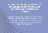 Waste Management Eau Claire Wi Phone Number Pdf Study On Collection Rates Of Waste Electrical and Electronic