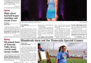 Waste Management Murrieta Ca 92563 Temecula Valley News by Village News Inc issuu