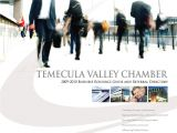 Waste Management Murrieta Ca Temecula Valley Chamber Of Commerce Business Resource Guide by