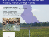 Waste Management Ocala Fl Pdf Hydrogeology and Simulated Effects Of Ground Water withdrawals