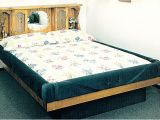 Waterbed Frames for Sale Waterbed Valencia Complete Hb Fr Deck 6d Ped K King Pine