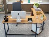 Wayfair Shopping Cart Trick Ebern Designs Tetrick L Shaped Computer Desk Reviews
