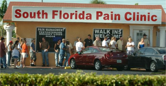 We Buy Junk Cars Miami 500 How Florida Spread Oxy Across Half Of America News Metrowest