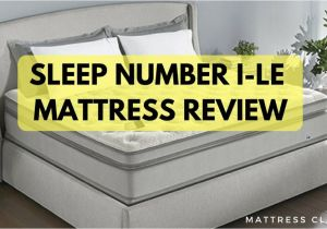 Weight Limit On A Sleep Number Bed Sleep Number I Le Review the Right Innovation Series Mattress for You